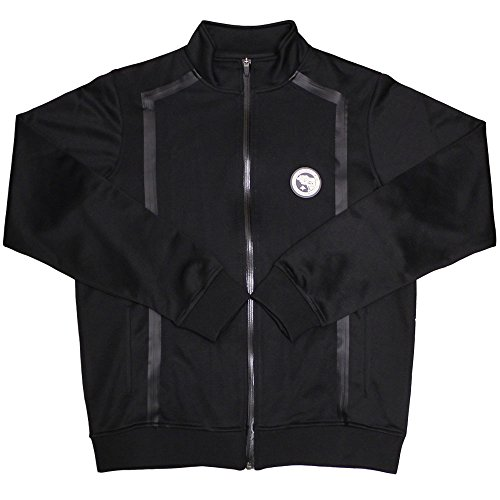 LRG Slime Beach Track Jacket Black by LRG