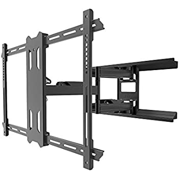 Amazon Com Sanus Premium Series Full Motion Mount For 51