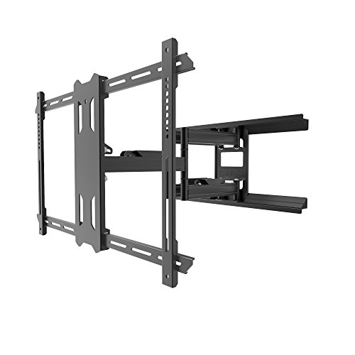 Kanto PDX650G Outdoor Full Motion TV Wall Mount for 37-inch to 75-inch TVs