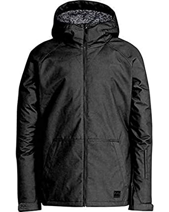 fe7bd3e042d0 Amazon.com  Billabong Men s All Day Insulated Snow Jacket  Clothing