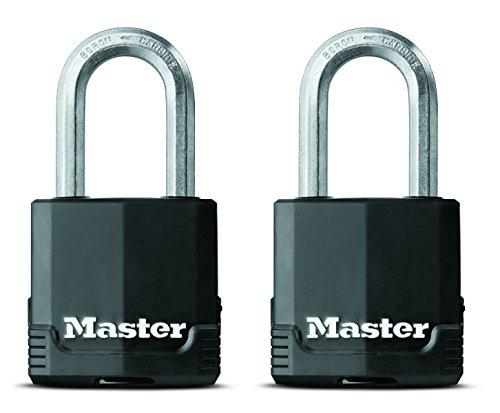 Master Lock Padlock Laminated M115XTLF product image