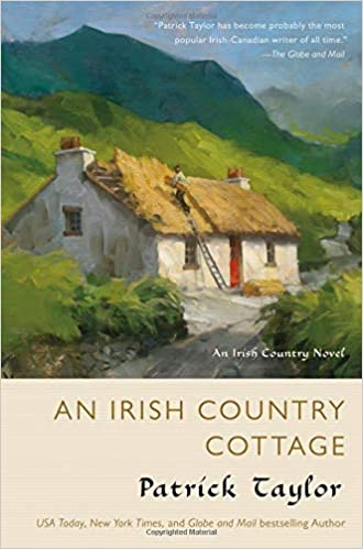 Buy An Irish Country Cottage An Irish Country Novel Irish Country