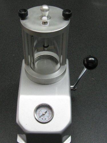 Water Pressure Testing Machine, Waterproof Watch Case Tool