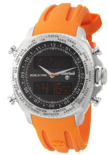 Timberland QT7169102 - Reloj para hombres