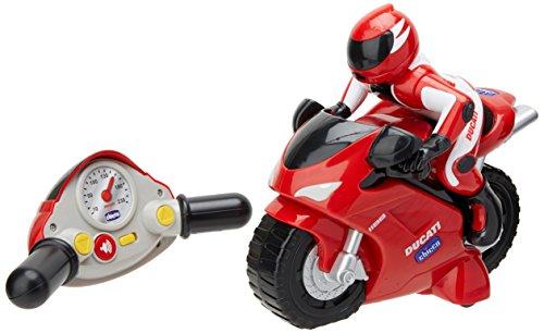 Ducati 1198 Controle Remoto, Chicco, Vermelho