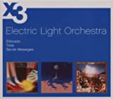 Time/Secret Messages/Eldorado by Electric Light Orchestra