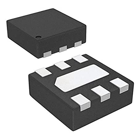 IC ESD//EMI PROT DIODES ECLAMP2522P.TCT Pack of 10