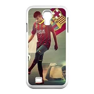 Samsung Galaxy S4 9500 Cell Phone Case White Neymar jexx