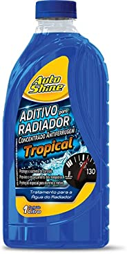Aditivo Radiador Anticorrosivo Autoshine 1 Litro