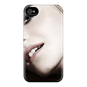 First-class Cases Covers For Iphone 5/5s Dual Protection Covers Emma Watson 256