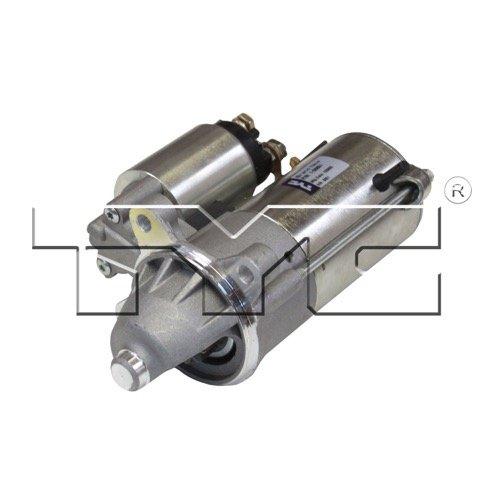 Go-Parts » 2000-2008 Jaguar S-Type Starter Motor - (3.0L V6) 1-06651 1-06651 by Go-Parts