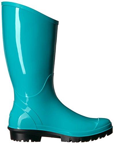 Reef Rainey Tall Rain Women's Boot Columbia Black q0vFwSXx