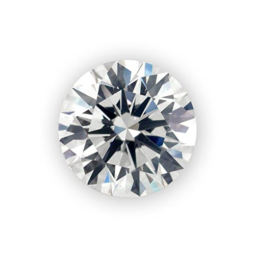 3/4 ct Round Brilliant Cut 5.60 mm G VS2 Loose Diamond Natural Earth-mined from Glitz Design