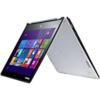 Yoga 3 11 M-5Y71 11.6 FHD Multitouch 8GB Ram 180GB SSD Eng/French keys Windows 8.1 - Silver