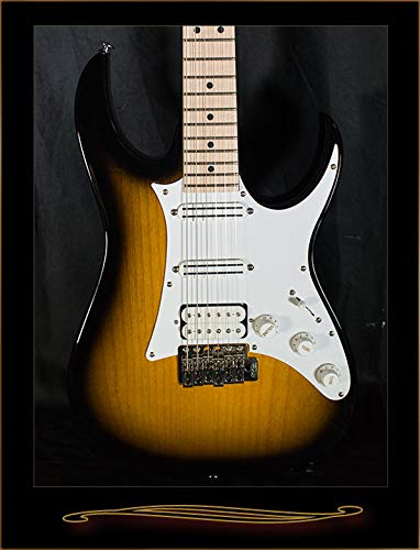 Ibanez AT100CL Andy Timmons Signature - -