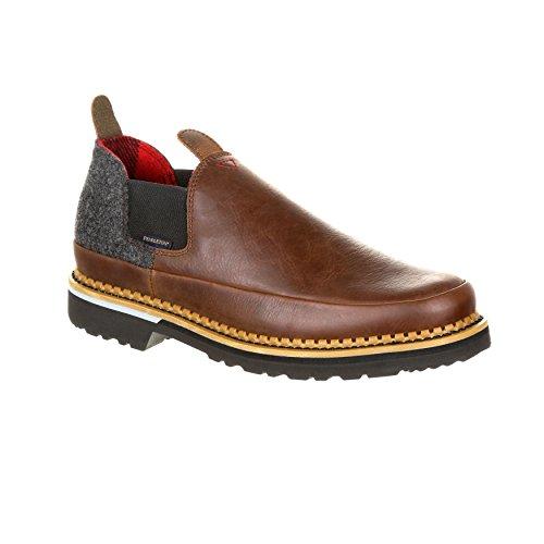 Georgien Boot Mens Jätte Pendleton Romeo Sko-gb00209