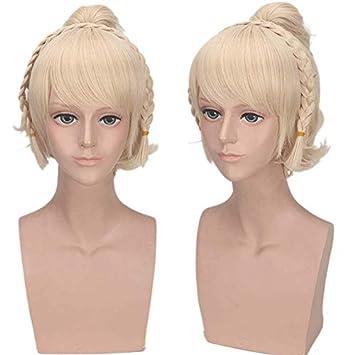 Amazon Com Cosplay Kingdom Final Fantasy Ff15 Luna Freya Princess