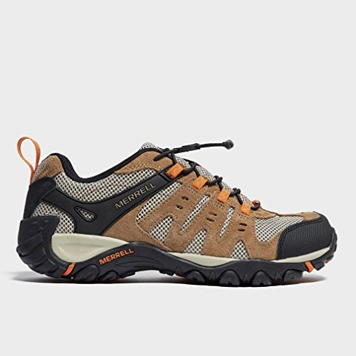 Merrell Mens Accentor Stretch Hiking Shoes kw5fNQ