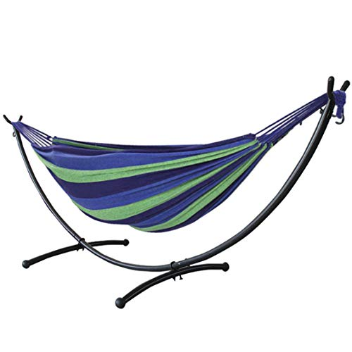 Blissun Hammock Stand, Universal Multi-Use Heavy Duty Coated