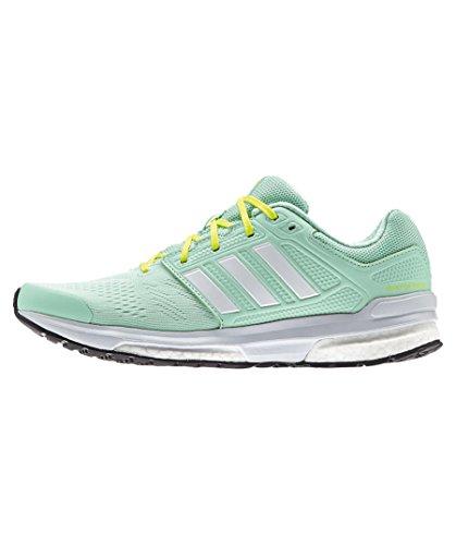 ADIDAS Wmns Revenge Boost 2 W Damen Sneakers Laufschuh Schuh mint 40 2/3