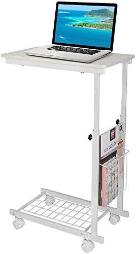 Height Adjustable Side Table