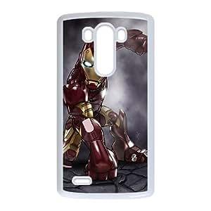 LG G3 Phone Case Iron Man SX25295