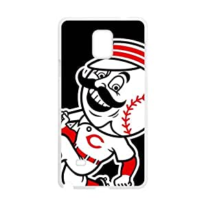 Lovely short man cartoon character Cell Phone Case for Samsung Galaxy Note4