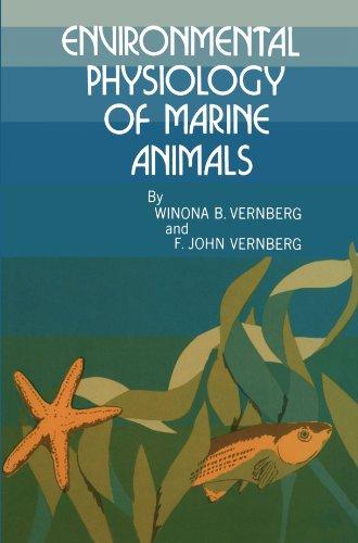 Environmental Physiology of Marine Animals