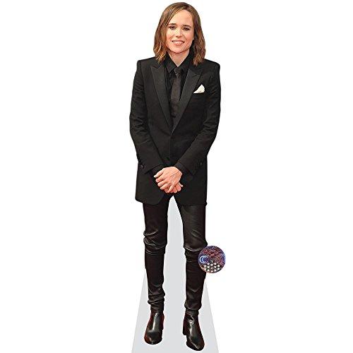 Ellen Page Life Size Cutout