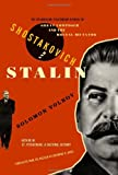Shostakovich and Stalin, Solomon Volkov, 0375410821