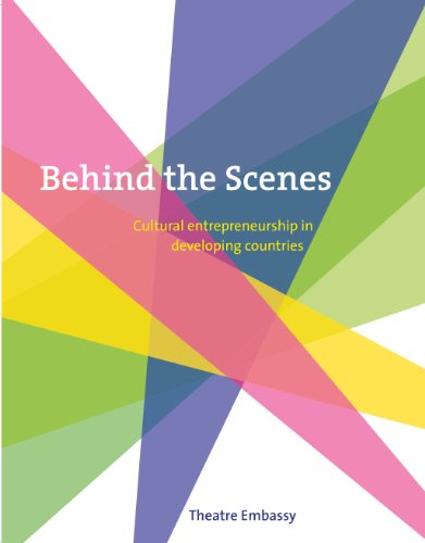 Behind the Scenes: Cultural Entrepreneurship in Developing