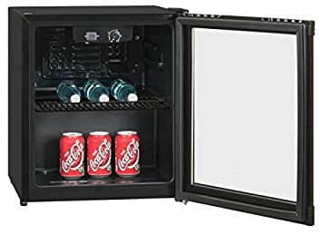 Bomann Mini Kühlschrank Jägermeister : Exquisit kb 01 4.2 g sw schwarz: amazon.de: elektronik