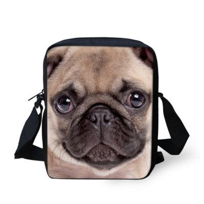 AASSDDFF Mujeres Messenger Bags 3D Denim Animal Shoulder Bag Bolsos Cute Cat Messenger Bags Niños Crossbody Bolsa para Niñas, 30 2