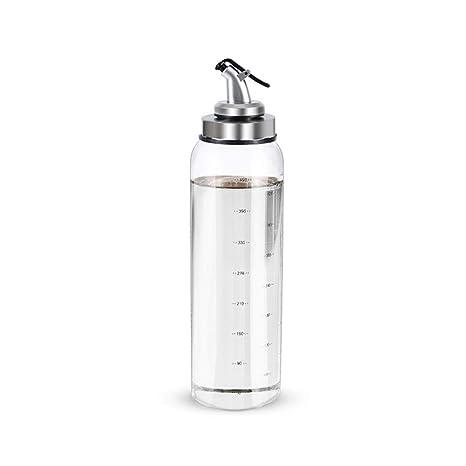 Aceite vinagre dispensador de cristal para vinagre, aceite ...