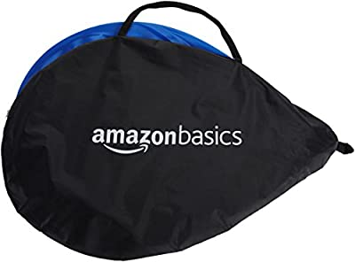 AmazonBasics Pop Up Goal