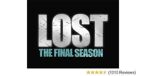 Lost season 4 review