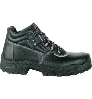Cofra NA007-000.W38 Sea S3 SRC Chaussure de sécurité Taille 38 Noir