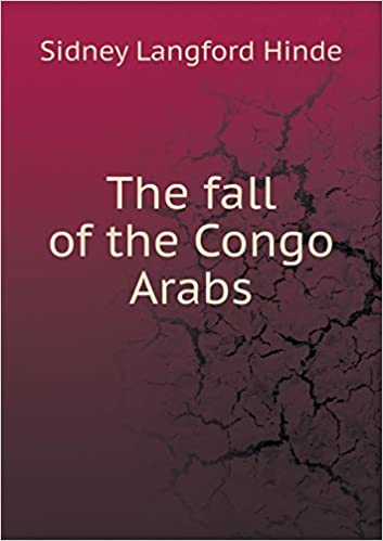 Fall of the Congo Arabs