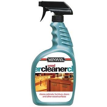Amazon Com Minwax 52127 Wood Cleaner 32 Oz Trigger Spray