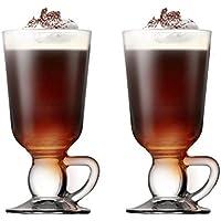 Pasabahce 44109–Café irlandés, ponche, Vino Caliente, Chocolate Caliente