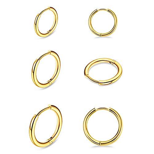 interestng earrings