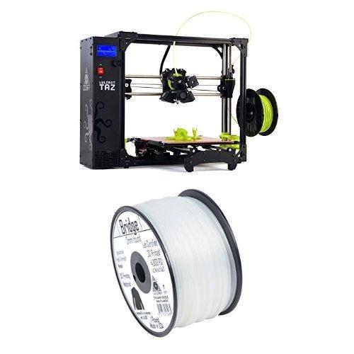LulzBot Printer Taulman Filament Natural