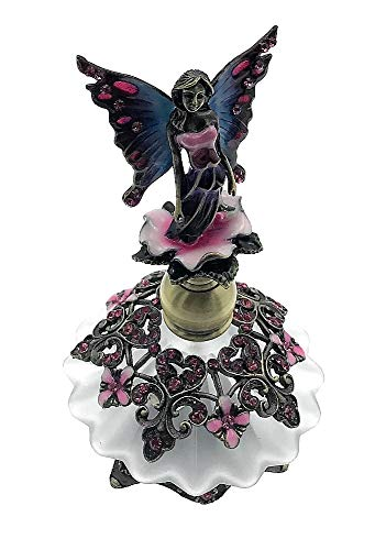 fairy perfume bottle - 5