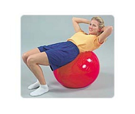 75 Cm Dynatronics Exercise Ball