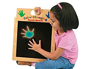 Lakeshore Color-Changing Touch Board