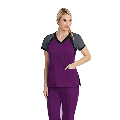 Greys Anatomy Active Womens Tri Color product image