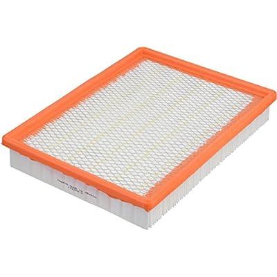FRAM CA6479 Extra Guard Flexible Rectangular Panel Air Filter: Automotive