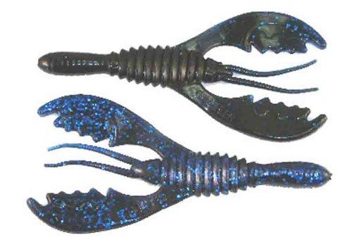 美しい Gambler Mega Daddy Daddy Craw bait-packの5 Craw B005Z83ZUY ブルー B005Z83ZUY ブルー, シンデレラ:a58d1dd8 --- pizzaovens4u.com