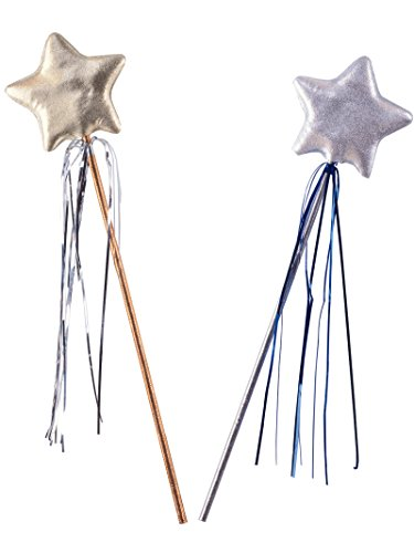 Princess Star Wand Assortment (White Star Wand)