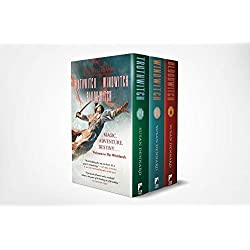 The Witchlands Boxed Set